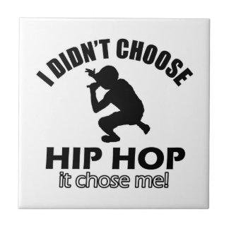 Hip Hop designs Tile