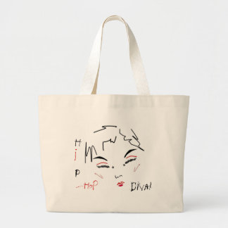 Hip-Hop Diva Bags