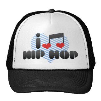 Hip Hop fan Trucker Hat