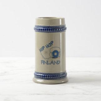 Hip Hop Finland mug 1
