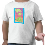HIP HOP FROG CLOTHES FOR KIDS AND BABIES TSHIRT