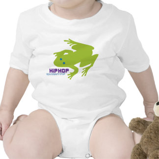 Hip Hop Frog T-Shirt