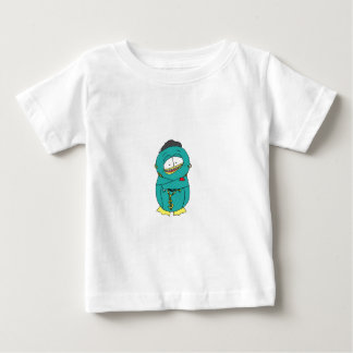 Hip Hop Gito the Penguin Baby T-Shirt
