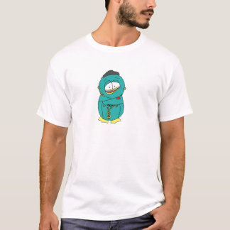 Hip Hop Gito the Penguin T-Shirt