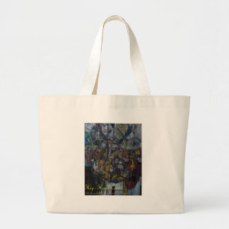 hip hop heads canvas bags