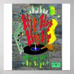 Hip-Hop Hip-Hop poster