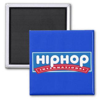 Hip Hop (iHop parody) Magnet