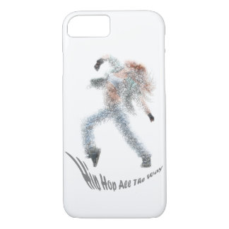 Hip Hop iPhone 7 and 6s case