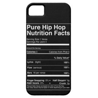 Hip Hop iPhone SE/5/5s Case