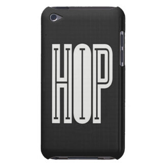 Hip Hop - iPod Touch Case