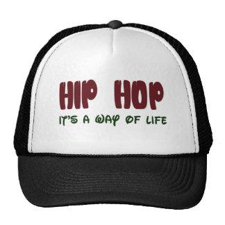 Hip Hop It's a way of life Trucker Hat