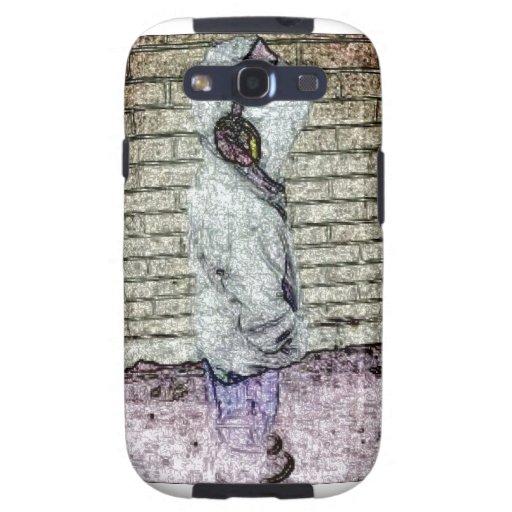 Hip Hop joven Galaxy S3 Carcasa