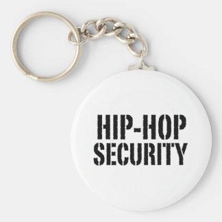 Hip Hop Keychain
