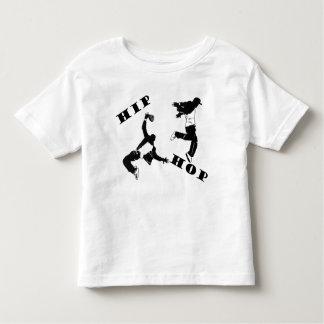 hip hop kid t-shirt