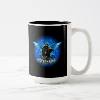 Hip Hop King Mug