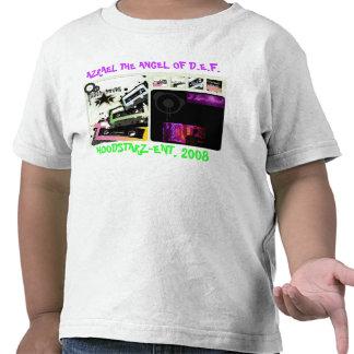 HIP-HOP LOVES THE KIDS.... TSHIRT