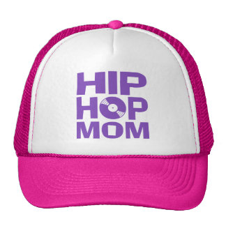 Hip Hop Mom Hat Hats