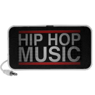 Hip Hop Music speakers