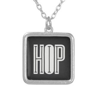 Hip Hop Necklace