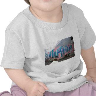 Hip Hop Camiseta