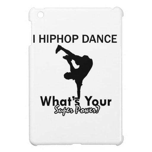 Hip Hop que baila diseños