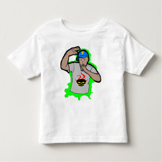Hip Hop Rap 1 Toddler T-shirt