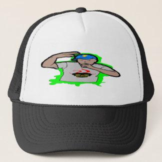 Hip Hop Rap 1 Trucker Hat