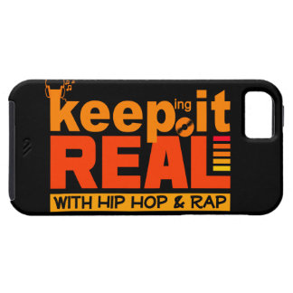 HIP HOP & RAP custom iPhone case-mate