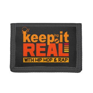 HIP HOP & RAP wallets