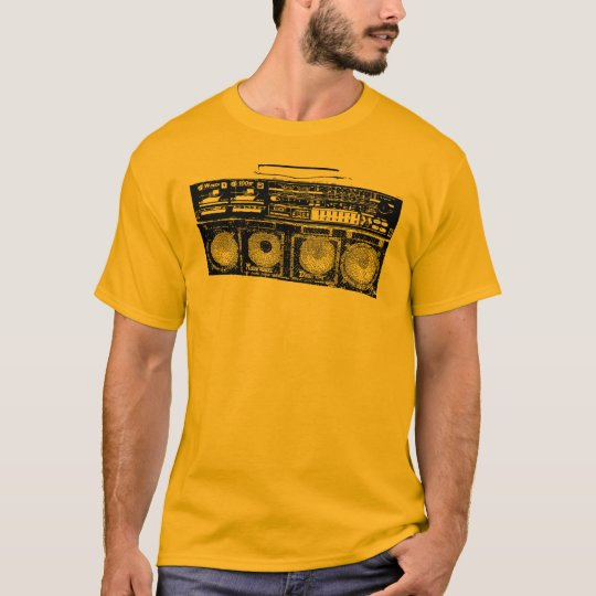 HIP-HOP SAVED MY SOUL T-Shirt