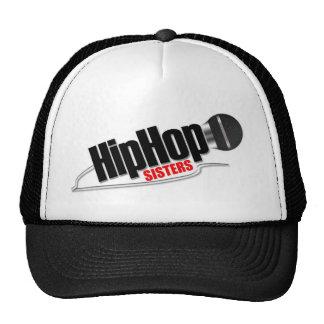 HIP HOP SISTERS HAT