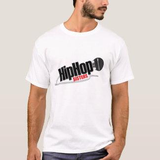 HIP HOP SISTERS LOGO T-Shirt
