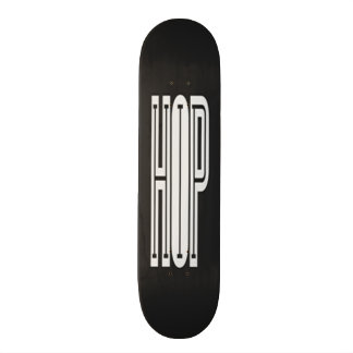 Hip Hop Skateboard