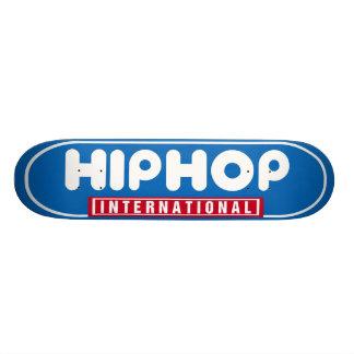 Hip Hop Skateboard Pro