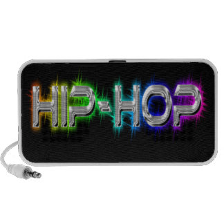 Hip Hop speakers