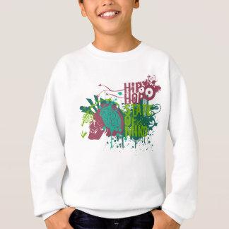 Hip Hop State of Mind Sweatshirt