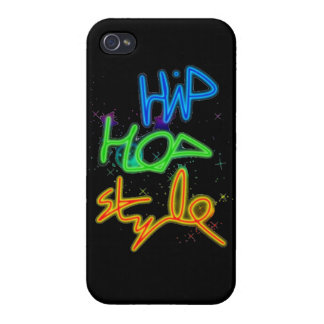 Hip Hop Style iPhone Case