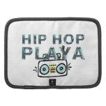 Hip Hop SUPERIOR Playa Organizador