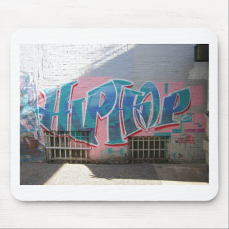 Hip Hop Tapete De Raton