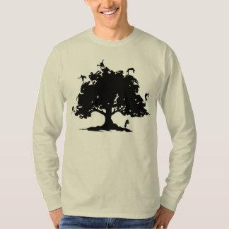 Hip Hop Tree Shirt