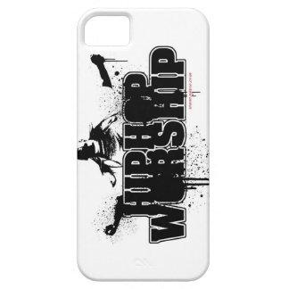hip hop warshop iPhone 5 cases