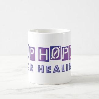 hip_hope_mug taza clásica