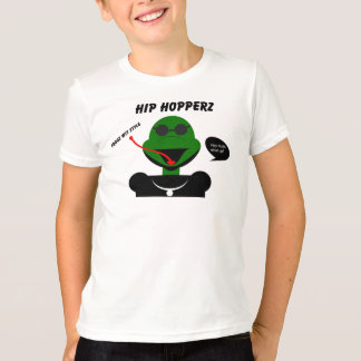 Hip Hopperz 2 T-Shirt