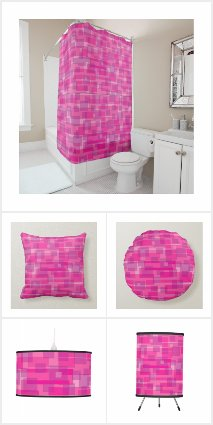 Hip House Pink