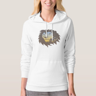 Hip Lion: KC Style Hoodie