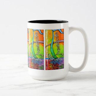 Hip Longboard Mug