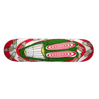 HIP-no Duck Custom Skateboard