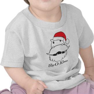 Hip-O-Klaus T-shirts