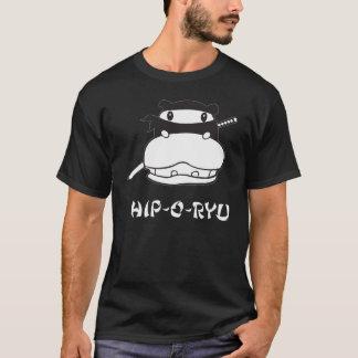 Hip-O-Ryu Mens Tee