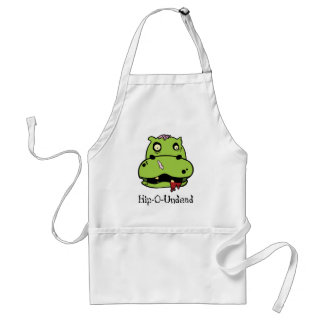 Hip-O Undead Adult Apron